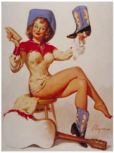 Pinup Girls
