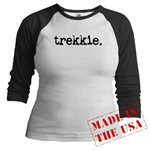 star trek shirts